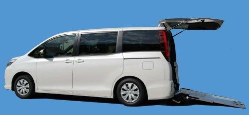 ノア 車いす仕様車 ノア タイプ1 車いす1脚仕様 4WD